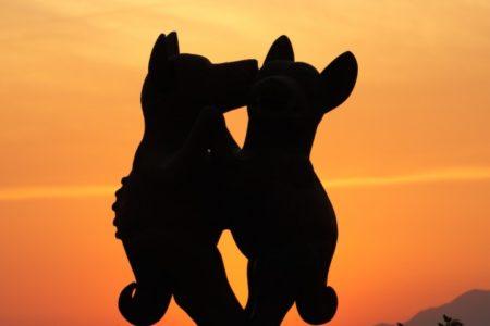 Escultura Perritos Colimotes-a93a1a6aad