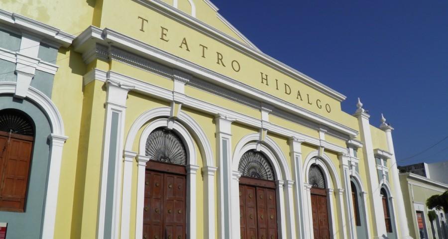 Teatro Hidalgo-23719db41e